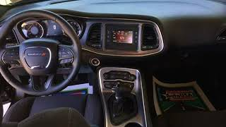 2017 Dodge Challenger SXT Used Cars - Irving,Texas - 2018-06-06