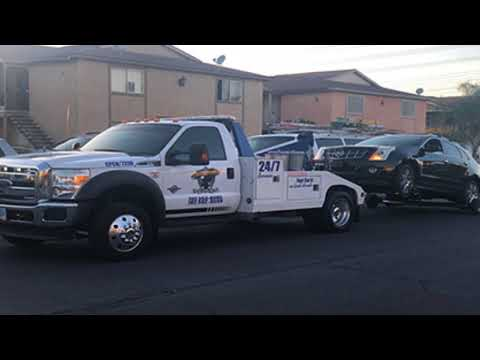 Services Towing eagles in Las Vegas