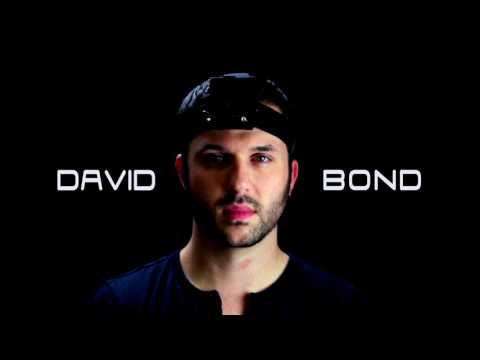 David Bond - Exposed
