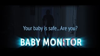 Baby Monitor | A Short Film