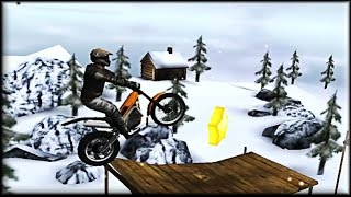 Trial Xtreme 2 Winter Game (Mobile)