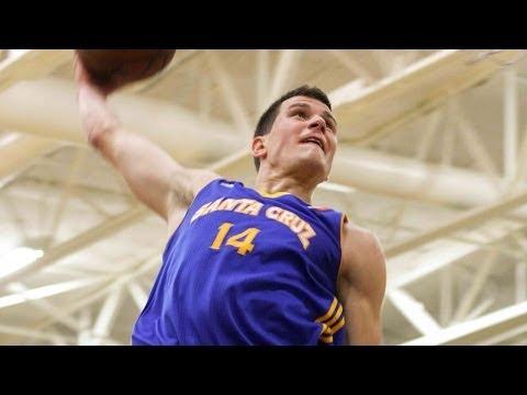 Nemanja Nedovic - Highlights of 2013-14 NBA D-League Season