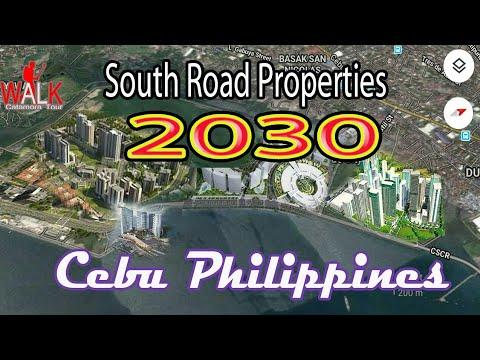 🇵🇭South Road Properties(SRP), Cebu City In 2030?