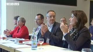 SPD zu Baupolitik