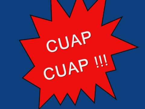 Yossie Lucky _STOP CUAP CUAP !!  Cipt. Oetje F Tekol