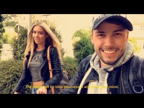 Spargelzeit   LE SHUUK   SnapChat TakeOver   #Vlog4