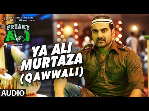 YA ALI MURTAZA (QAWWALI) Full Audio Song |...