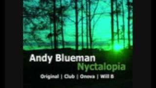 Andy Blueman- Nyctalopia (Sleeping´s Fanboyism Remake)
