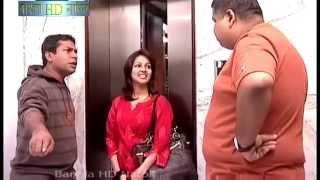 Funny Scene Mosharraf Karim Bangla Natok Housefull