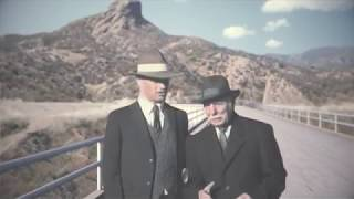 St. Francis Dam - The Day of The Disaster