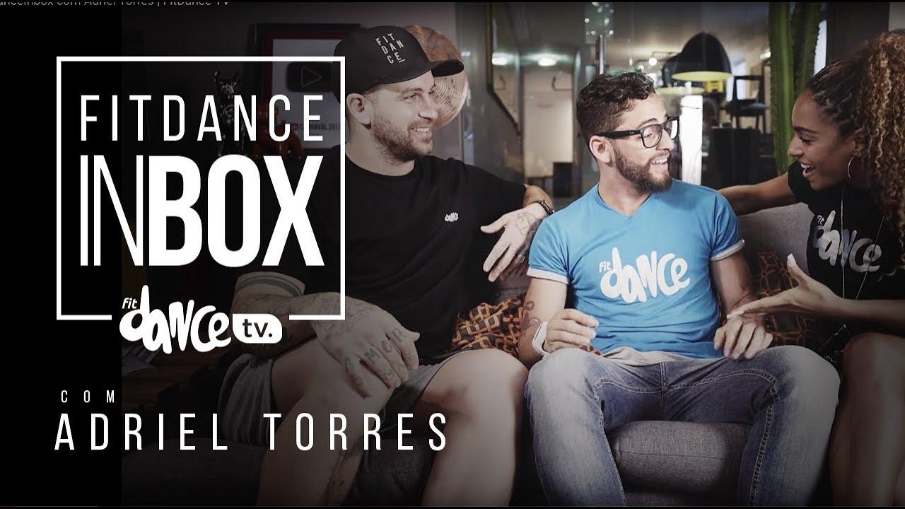 Download #FitDanceInbox com Adriel Torres | FitDance TV