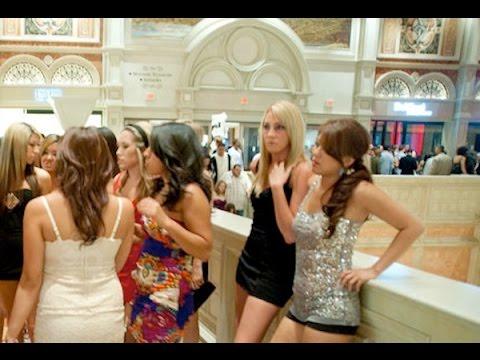 The Venetian Las Vegas - luxury hotel - FULL HD
