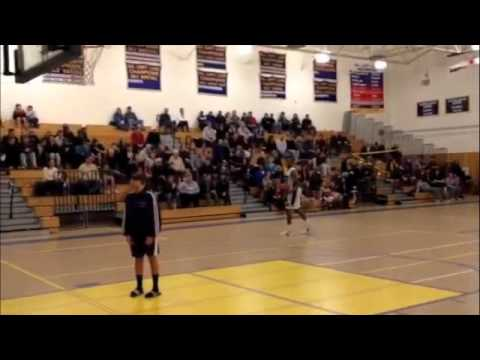 2012 Dual County League Dunk Competition