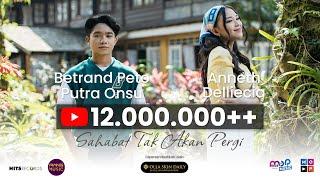 Download lagu Betrand Peto Putra Onsu Anneth Delliecia Sahabat Tak Akan Pergi MP3