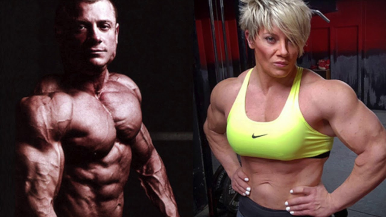 Trans bodybuilders create community and competition in