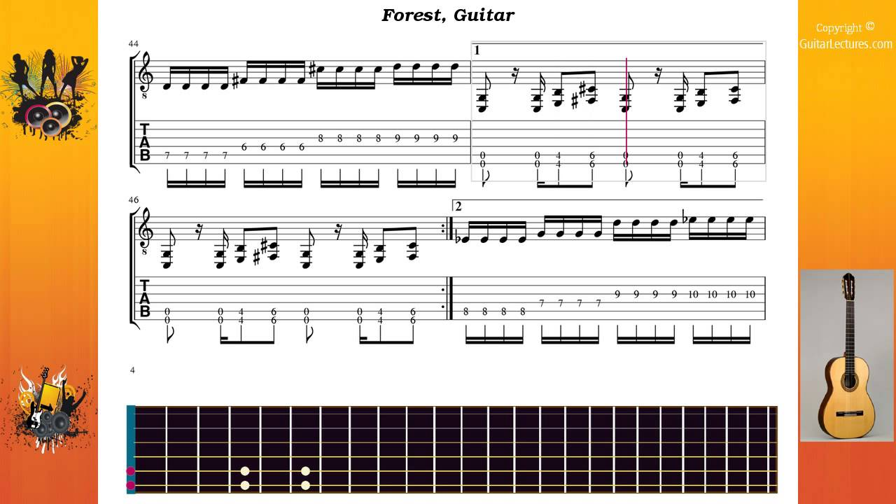 Roulette system of a down piano chords