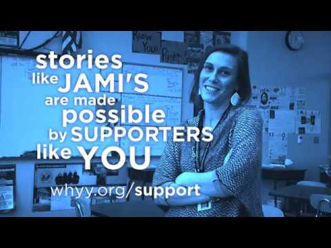 Jami Lynch | Support | WHYY