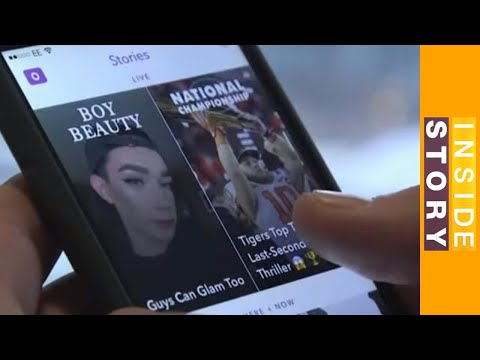 Censoring social media - Inside Story
