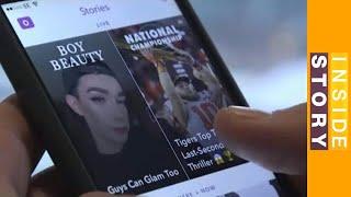 Inside Story - Censoring social media thumbnail