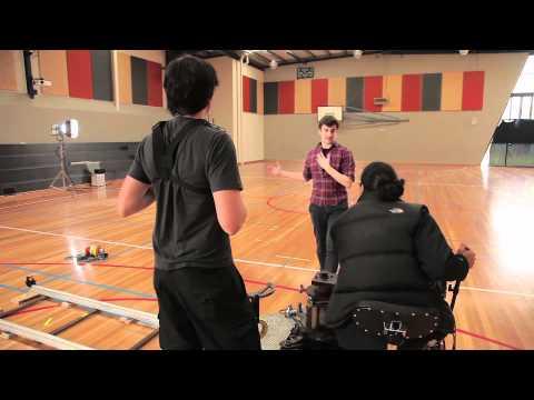 Misery Lane Music Video Behind the Scenes