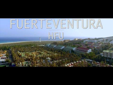 HFU | FUERTEVENTURA