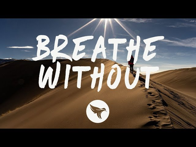 Nurko - Breathe Without (Lyrics) ft. Luma
