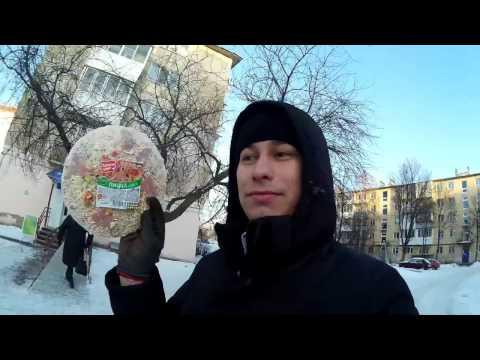 Златоуст / Жрем пиццу с помойки, запиваем Боярышником / Стас Исламов