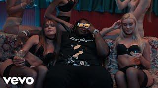 Sech, - Otro Trago Remix  Ft. Anuel AA, Nicky Jam, Darell, Ozuna (Music Video)