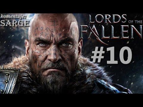 Zagrajmy w Lords of the Fallen odc. 10 - W drodze do Kaslo i Antanasa