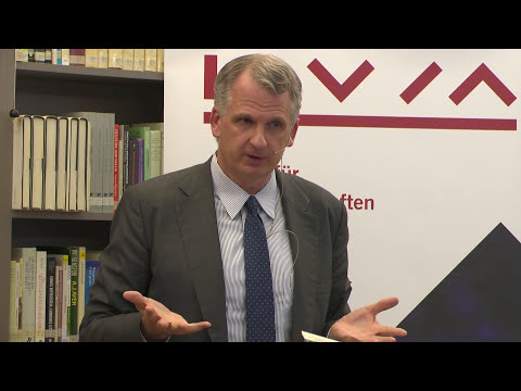 Timothy Snyder: The Ancient Is The Modern
