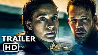 THE CHAMBER Official Trailer (2017) Underwater Thriller movie HD