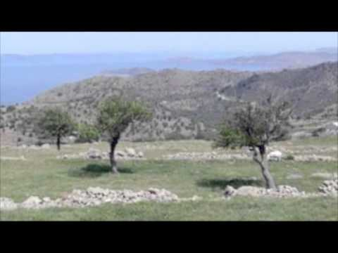 CPM Travel Planning - Lesbos Greece