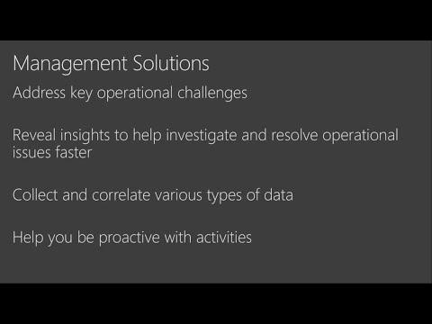 Azure Management technical framework for partner extensibility - BRK2092