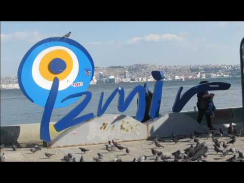 Introducing İzmir,Turkey