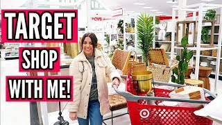 TARGET SHOP WITH ME & HAUL! JANUARY 2020!