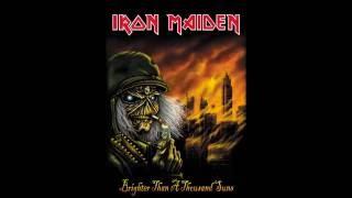 Iron Maiden - Brighter Than A Thousand Suns (HQ)