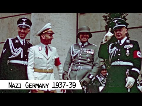 Nazi Germany -