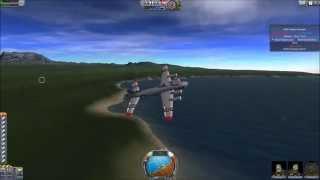 Ksp Boeing B-17 Flying Fortress REDONE