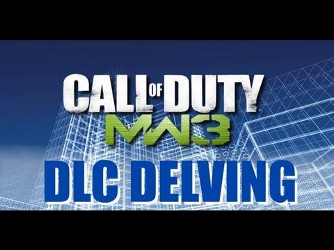 DLC Delving- Oasis (Modern Warfare 3 DLC) |