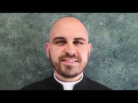 Fr. Sam Plummer Farewell