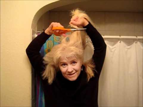 My diy haircut youtube my diy haircut solutioingenieria Images