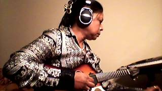 Nagin Song - Man Dole Mera Tan Dole Meri Mandolin Instrumental-Remembering my Mother