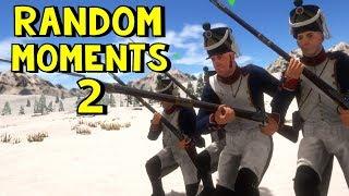 Random Moments 2   Holdfast: Nations at War