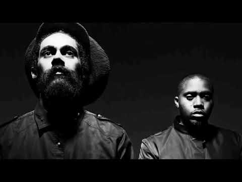 Damian Marley  Road to Zion ft Nas
