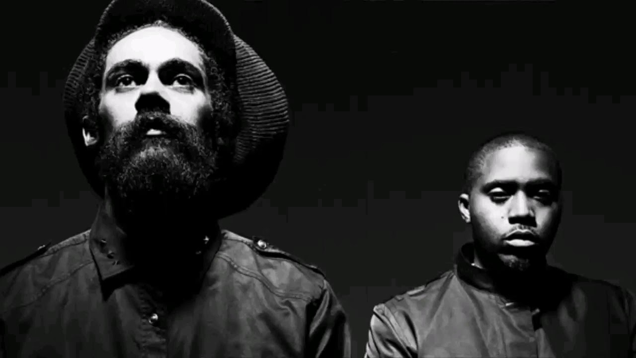 Download Damian Marley - Road to Zion ft. Nas