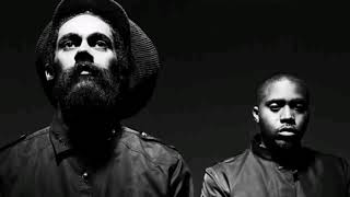 Watch Damian Marley Road To Zion video
