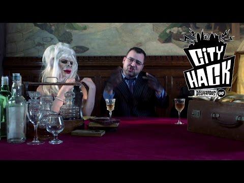 Sam Binga & Chimpo - No Messin (Manchester City Hack Music Video)