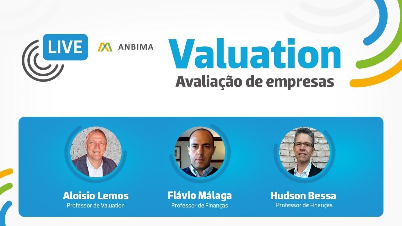Valuation: Avaliação de Empresas