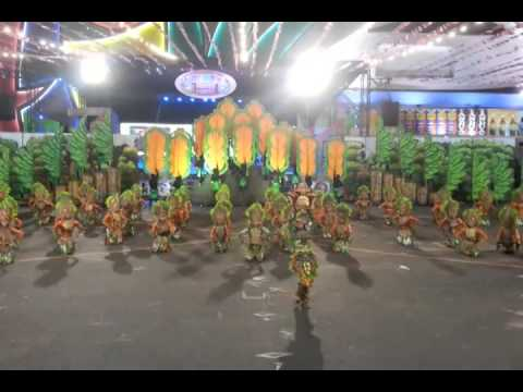 Aliwan Fiesta 2014 Cebu Sinulog