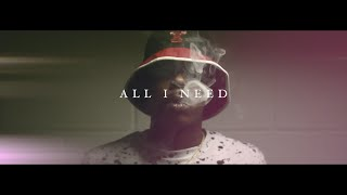 Paper Chasin Gorillas - All I Need (Official Video) 1080p HD Shot By - DKVTv